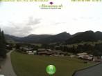 """""""Almenrausch"""" Guesthouse Riezlern"""