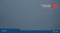 """Gefrorene Wand""-Gipfel"