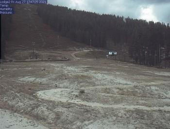 Mt Spokane Ski Area: Basecam