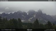 """""""Pale di San Martino"""", Alpe di Lusia Moena"""