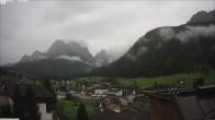 """""""Sextner Rotwand"""" mountain"""