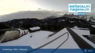 "Archiv Foto Webcam Hüttendorf ""Almwelt-Austria"" 21:00"
