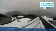 "Archiv Foto Webcam Hüttendorf ""Almwelt-Austria"" 09:00"