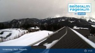 "Archiv Foto Webcam Hüttendorf ""Almwelt-Austria"" 11:00"