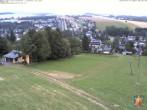 Archiv Foto Webcam Skilift Crottendorf (Erzgebirge) 02:00