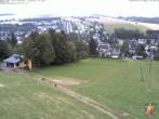 Archiv Foto Webcam Skilift Crottendorf (Erzgebirge) 04:00