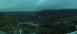 Archiv Foto Webcam Olympiaschanze in Garmisch-Partenkirchen, Vierschanzentournee 10:00