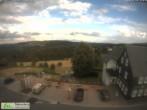 Archiv Foto Webcam Blick aus dem Rathaus in Masserberg (Thüringer Wald) 12:00