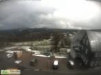 Archiv Foto Webcam Blick aus dem Rathaus in Masserberg (Thüringer Wald) 13:00