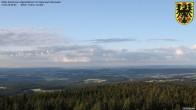 Archiv Foto Webcam Naturpark Steinwald im Fichtelgebirge 00:00