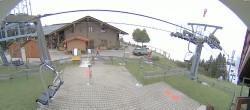Archiv Foto Webcam Ausstieg der Buchenbergbahn 09:00