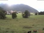 Archiv Foto Webcam Gemeinde Ettal in Oberbayern 04:00