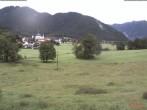 Archiv Foto Webcam Gemeinde Ettal in Oberbayern 06:00