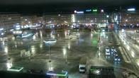 Archiv Foto Webcam Joensuu - Marktplatz 19:00