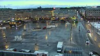 Archiv Foto Webcam Joensuu - Marktplatz 01:00