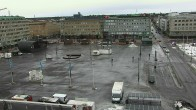 Archiv Foto Webcam Joensuu - Marktplatz 05:00