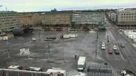 Archiv Foto Webcam Joensuu - Marktplatz 07:00