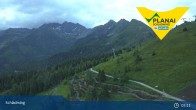 Archived image Webcam Schladming - Top Station Planai Gondola 23:00