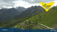 Archived image Webcam Schladming - Top Station Planai Gondola 11:00