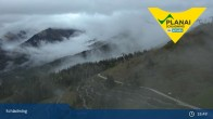 Archived image Webcam Schladming - Top Station Planai Gondola 21:00