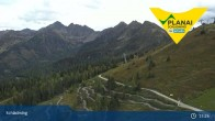 Archived image Webcam Schladming - Top Station Planai Gondola 09:00