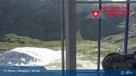 Archived image Webcam Corvatsch middle station Murtel 03:00