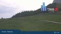 Archived image Webcam Feldernalm in Ehrwald - Zugspitze 19:00