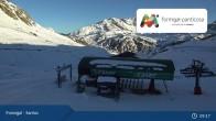 Archiv Foto Webcam Pico Tres Hombres (2276 m) - Formigal 03:00