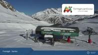 Archiv Foto Webcam Pico Tres Hombres (2276 m) - Formigal 05:00