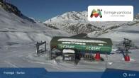 Archiv Foto Webcam Pico Tres Hombres (2276 m) - Formigal 09:00