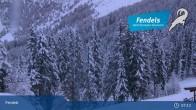 Archiv Foto Webcam Fendels - Sattelboden 01:00