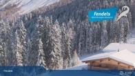 Archiv Foto Webcam Fendels - Sattelboden 05:00