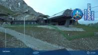 Archiv Foto Webcam Grubig II Gondel im Skigebiet Lermoos Grubigstein 00:00