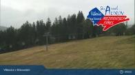 Archived image Webcam Chairlift Prezidentský expres Vitkovice 03:00