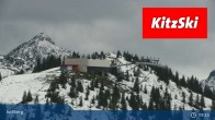 Archiv Foto Webcam Wurzhöhe, Jochberg: Bergstation Wagstätt 03:00