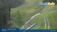 Archiv Foto Webcam Talstation Wetterkreuzbahn 01:00