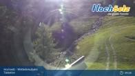 Archiv Foto Webcam Talstation Wetterkreuzbahn 03:00