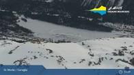 Archiv Foto Webcam St. Moritz - Corviglia 05:00