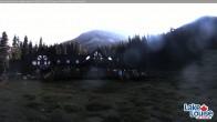 Archiv Foto Webcam Temple Lodge 06:00