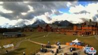 Archiv Foto Webcam Kokanee Kabin 01:00