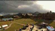 Archiv Foto Webcam Kokanee Kabin 11:00