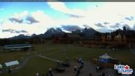 Archiv Foto Webcam Kokanee Kabin 13:00