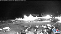 Archived image Webcam Kokanee Kabin 21:00