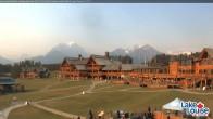 Archived image Webcam Kokanee Kabin 01:00