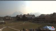 Archived image Webcam Kokanee Kabin 11:00