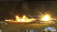 Archived image Webcam Kokanee Kabin 19:00