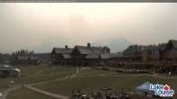 Archived image Webcam Kokanee Kabin 07:00