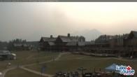 Archived image Webcam Kokanee Kabin 09:00