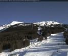 Archived image Webcam Base Area Lake Louise 04:00