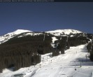 Archived image Webcam Base Area Lake Louise 06:00